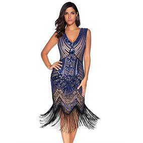 48c2975f1 Vestido Corto Azul Turquesa - Vestidos XXL en Baja California en ...