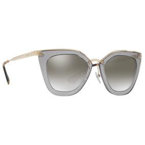 216723bd0a261 Culos Escuros Feminino Prada - Óculos De Sol no Mercado Livre Brasil