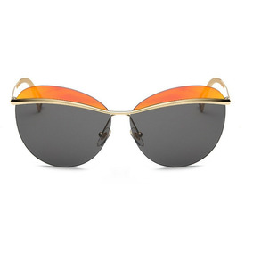 2c53db5b7ac26 Oculos Redondo Duas Lentes - Óculos no Mercado Livre Brasil