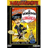 O Vendedor De Linguiça - Dvd - Mazzaropi - Geny Prado - Novo