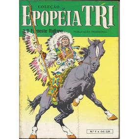 Epopeia Tri Nº 08 Ebal