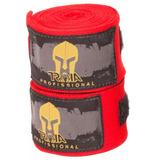 Bandagem Elástica Profissional 3 Metros (atadura) Muaythai