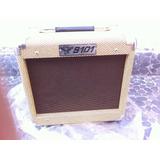 Amplificador Para Guitarra Marca S101/sev10 Importado De Usa