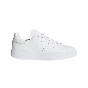 huge inventory d1b52 6bfce Zapatillas adidas Originals Stan Smith Bold W Mujer Bl bl