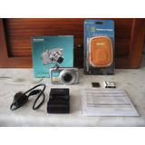 Camara Digital Fujifilm Modelo Finepix Jx400 16 Megapixeles