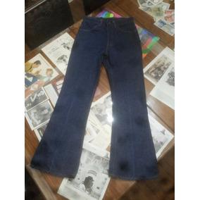 Antiguo Jeans Vintage Levis Decada Del 70 Oxford U.s.a.