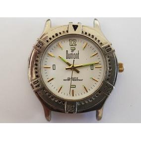 3c59cf971b6 Relogio Dumont Masculino Antigo - Relógios no Mercado Livre Brasil