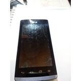 Telefono Lg Joy H221 Con Detalle