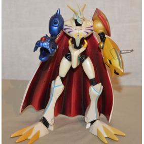 Boneco Digimon Omnimon - Brinquedos e Hobbies no Mercado Livre Brasil dd6051306a