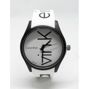 aa311331874 Relogio Calvin Klein - Relógios De Pulso no Mercado Livre Brasil