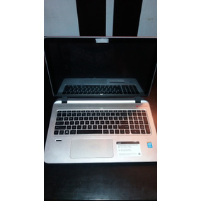 Laptop Hp Envy 15-k020us Beats Audio Pc Pantalla Tactil