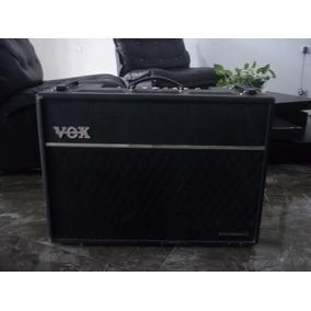 Amplificador Guitarra Vox Valvetronix Vt-120