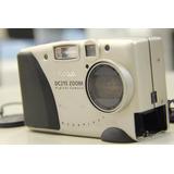 Cámara Kodak Dc215 1mp Digital W/ 2x Optical Zoom Silver