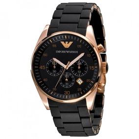 407e7520074 Relogio Emporio Armani Ar0506 Luxo - Joias e Relógios no Mercado ...