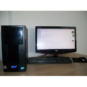 Computador Positivo Completo - Usado