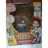 Caixa Oficial Jessie Signature Collection Toy Story Portuguê