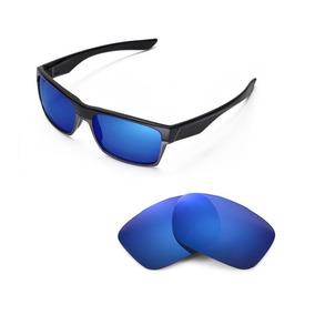 Lente Magic Blue P  Oakley Two Face Oo9189 Envio Imediato bd691d35a4