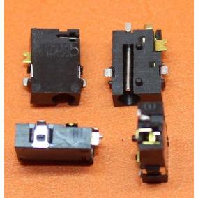 Jack Entrada Conector Power Carga Tablet Cce Motion Tab Tr91