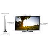 Pantalla 40 3d Tv Samsung Un40f6400agxpe