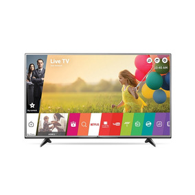 Tv 65 Lg Samsung 4k Uhd 65uh6150 Wifi Bluetooth