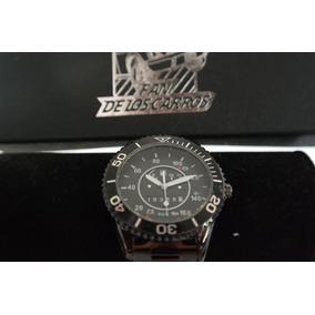 Reloj Especial Velocimetro Vw Negro Nuevo Vocho