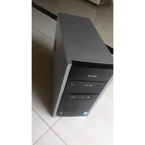 Computador Cce Pentium 4 (631)