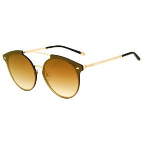 Óculos Ana Hickmann Hi 3032 Dourado De Sol - Óculos no Mercado Livre ... d96c85c2c7