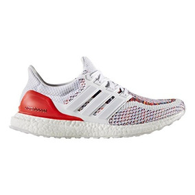 huge discount df7f0 8971a adidas Hombres  s Ultraboost M Correr Zapato , Blanco   Amap