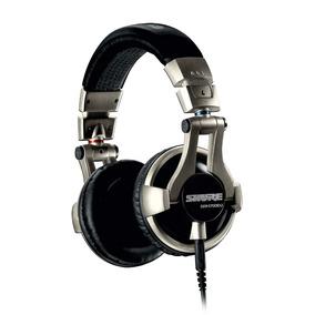 Auricular Shure Srh750dj Vmusic