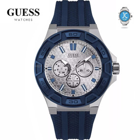 Reloj Guess Force Elegante, Deportivo - 100% Original Nuevo