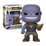 Funko Pop Thanos 289 Infinity War
