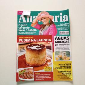 Revista Ana Maria Maria Susana Vieira Nº1079