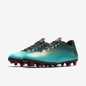 Chuteira Nike Mercurial Cr7 - Chuteiras Nike de Campo para Adultos ... 44a8167ed5c7b
