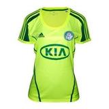Camisa Feminina Palmeiras adidas Oficial Promoção