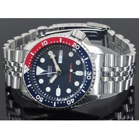 Relógio Seiko Skx009k2