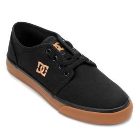Tênis Dc Shoes Studio Tx La Masculino