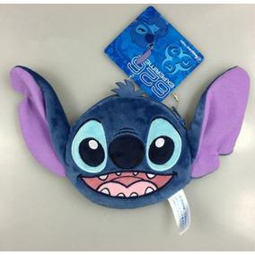 Monedero Stitch Disney Envio Gratis