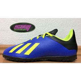 Tenis Adidas Futbol Rapido - Tacos y Tenis de Fútbol en Mercado ... 94be1d733d2dc