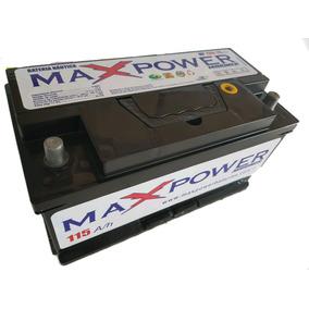 Bateria Maxpower Ciclo Profundo Marinner Selada115ah