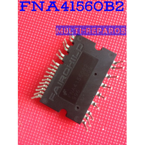 Módulo Igbt Fna41560b2 Fna41560 Ar Split Inverter Samsung