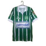0d508eba0b Camisa Palmeira Parmalat 93 - Camisas de Times de Futebol no Mercado ...