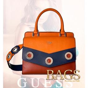 Bolsas Guess Para Dama Tm679105 Auténticas Y Originales