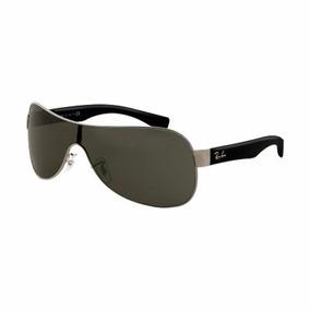 5d1aa7c0620 Oculos Ray Bam Original Rb 3211 004 71 Large 3n De Sol - Óculos no ...
