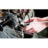 Aprenda Mecânica Avançada De Bicicletas - Via E-mail