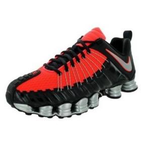 8595edab70 Nike Shox Remix Iii Plus - Nike para Masculino Laranja no Mercado ...