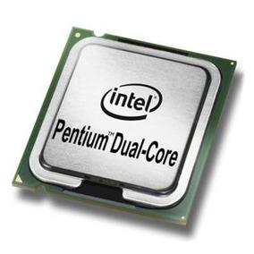 Processador Intel® Pentium® E5300 Dual Core 2.60ghz