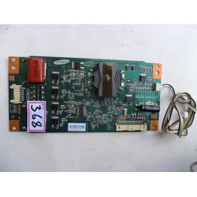 Placa Inverter Tv Tochiba Sti Le4052i(a)