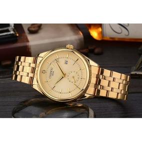 54c69db50f1 Relógio Chenxi Dourado - Relógios De Pulso no Mercado Livre Brasil