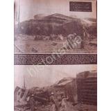 Reportaje 1944 Accidente Ferroviario Cazadero, Queretaro
