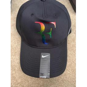 Boné Nike Roger Federer Legacy 9- Ajustável - Unissex e99d5ceb0a8